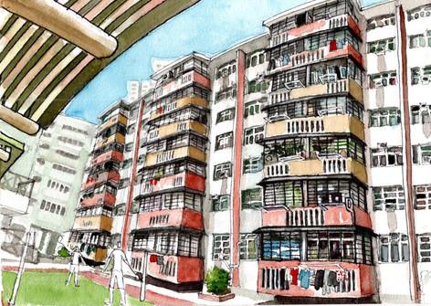 Wo Lok Estate