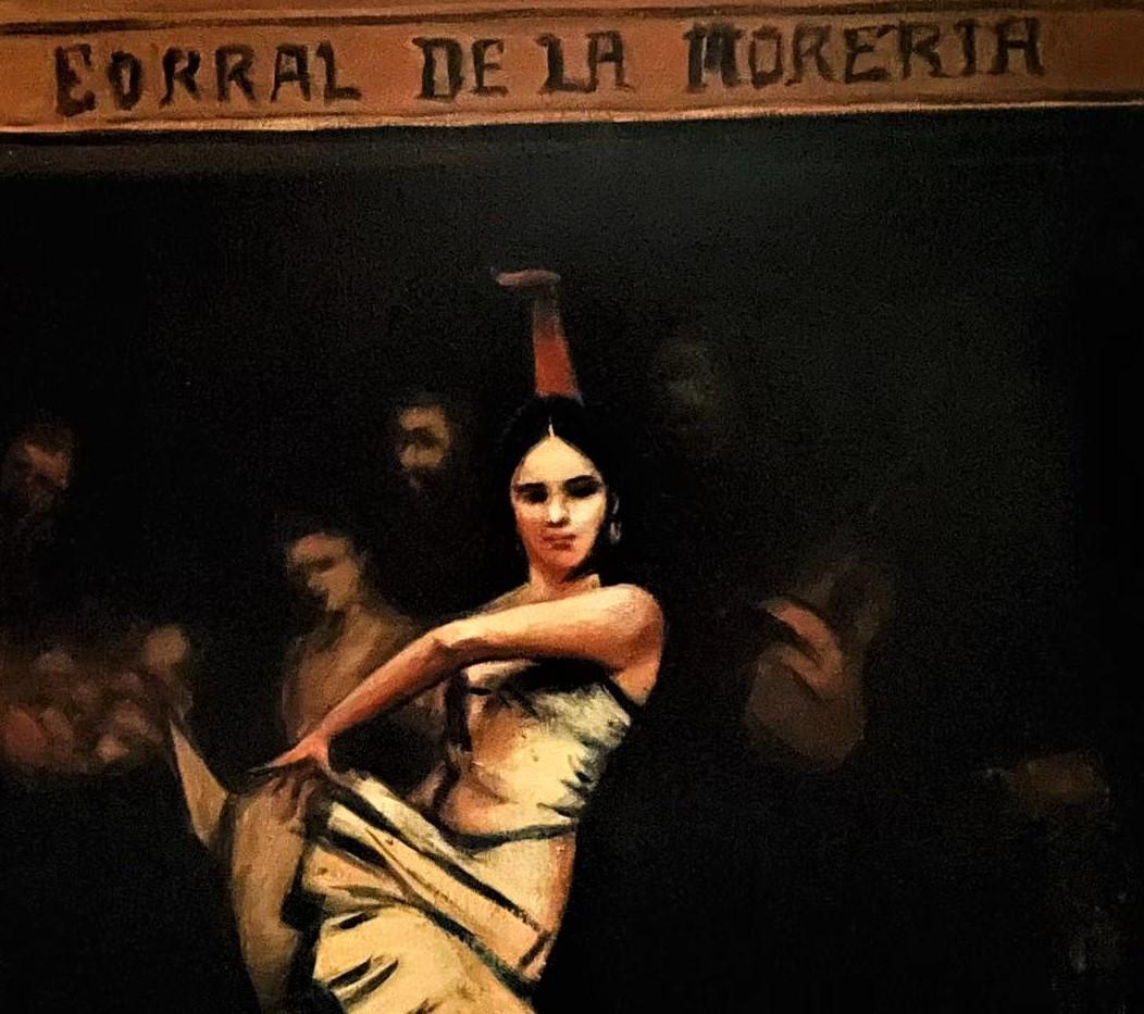 Spirit of Flamenco-西班牙激情 04