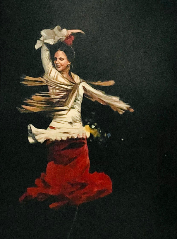 Spirit of Flamenco-西班牙激情 02