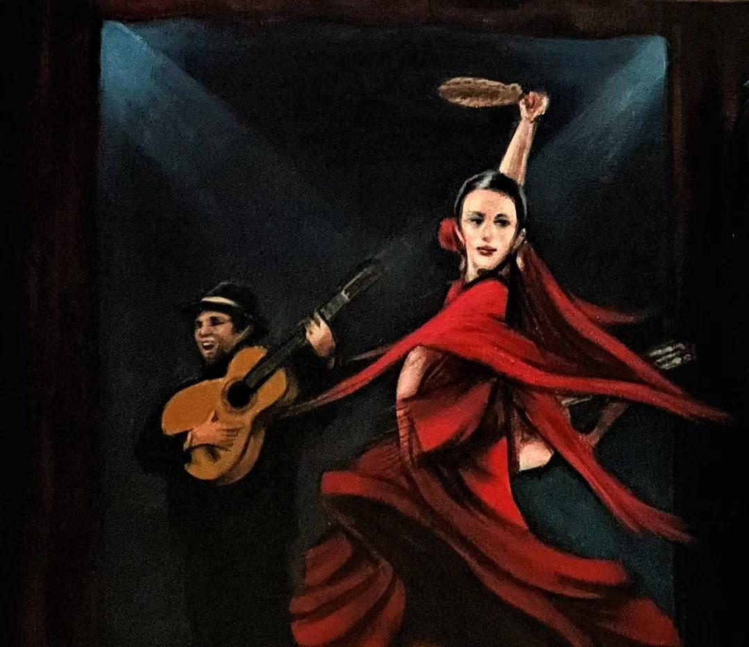 Spirit of Flamenco-西班牙激情 03