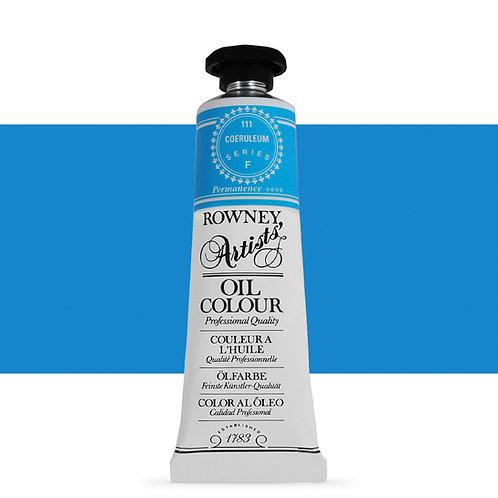 Rowney Artists' Oil Colour 38ml Series F   威美專業油畫顏色 系列 F