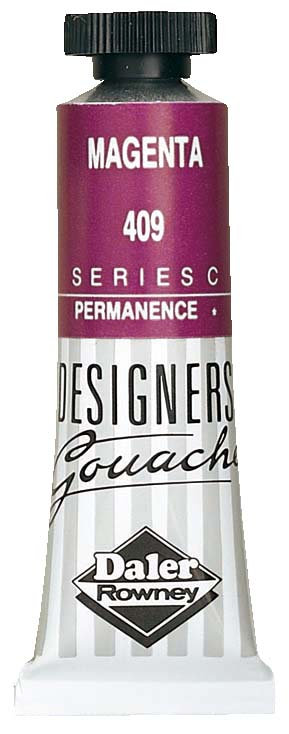 Rowney Designers Gouache Colour  15ml Series A-威美設計師不透明水彩系列 A