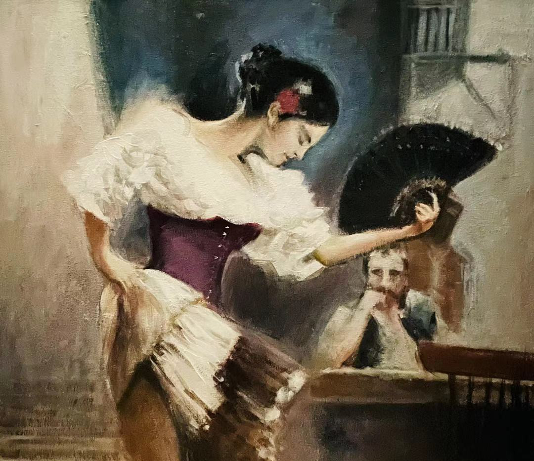 Spirit of Flamenco-西班牙激情 07