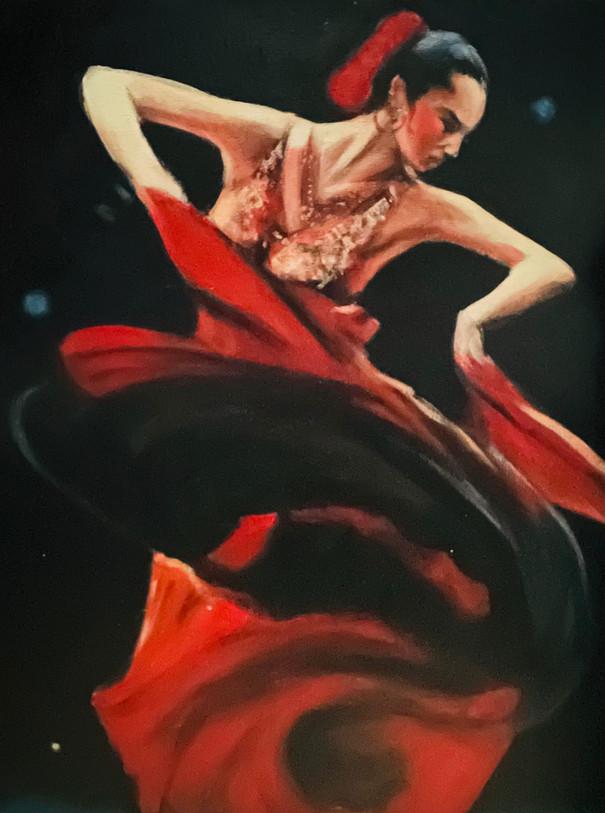 Spirit of Flamenco-西班牙激情 01