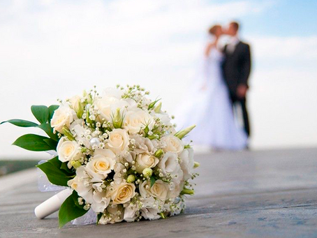 Como posso me preparar para o casamento?