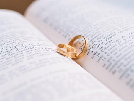 Como lutar pela restauração do meu casamento?