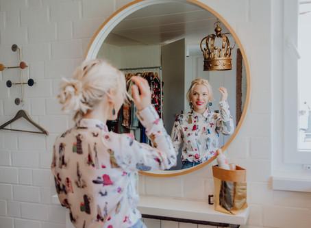 Heute im Interview: Carola Nahnsen - Fashion Stylistin