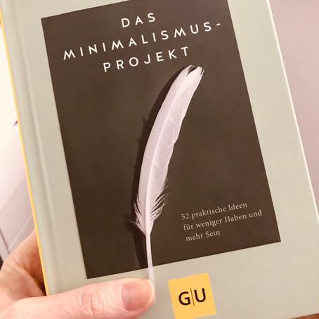 Einfach bewusst zum Minimalismus-Projekt - Rezension