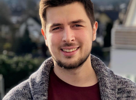 """Heute im Interview: Tobias Gillen - Autor von """"Die Minimalismus Formel"""""""