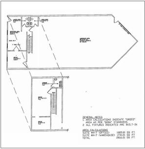 N-1 Floor Plan