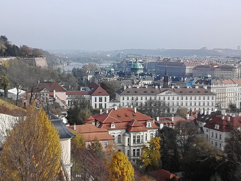 Czech out this lovely capital! 10 must-see places in Prague