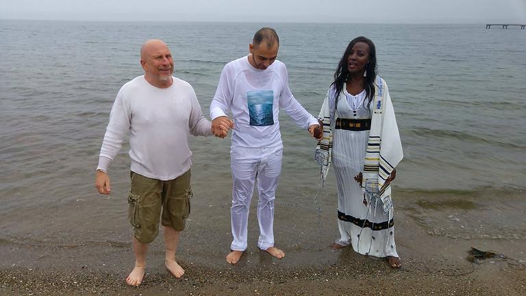 Baptism of Daniel Boc - Fredericia, 12. AUG. 2017