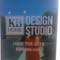 KB Home — Design Studio
