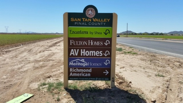 San Tan Valley