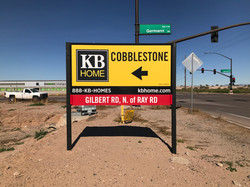 KB Home — Cobblestone Offsite
