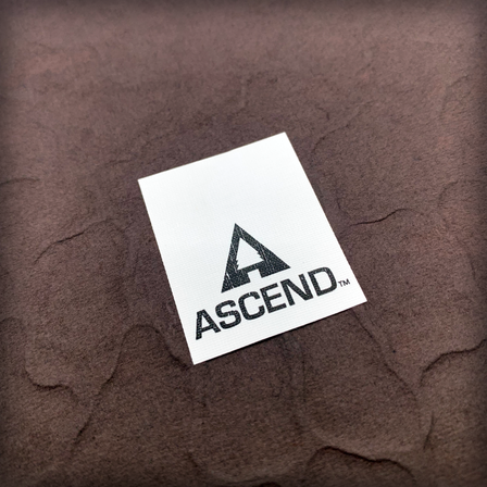Ascend Label