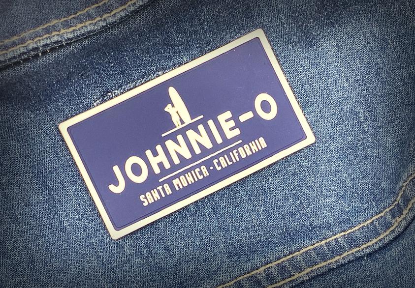 Johnnie-O Patch