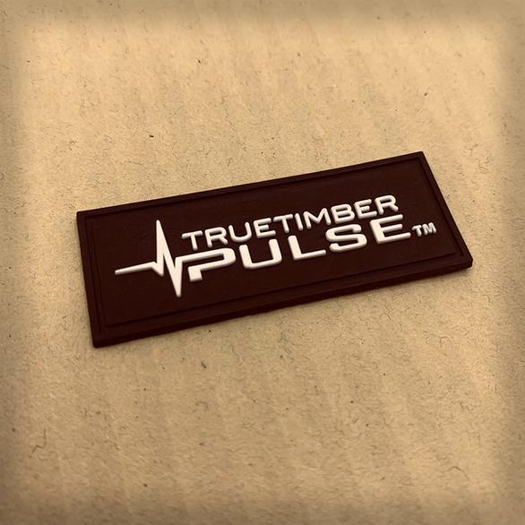 TrueTimber Rubber Patch
