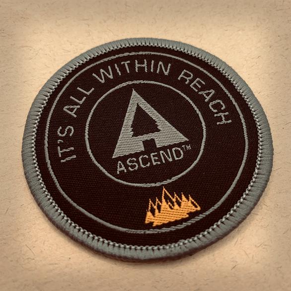Ascend Patch