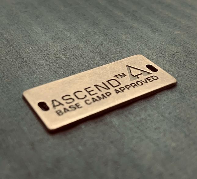 Ascend Badge