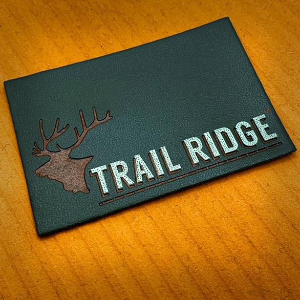 Trail RidgePatch