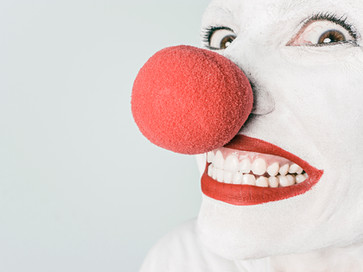 Recognizing the Clowns while maintaining the Circus: Recruiting 101