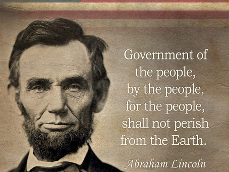 Government of the People?
