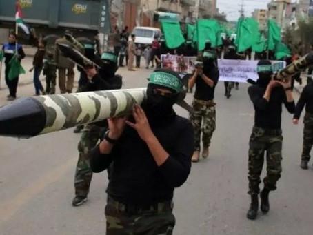 The [Terrorist] Ties That Bind Us...