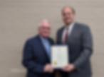 Steve Wilson Commissioner Whitfield 2019