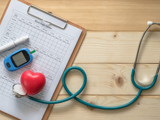 Diabetes Screening and Why it is Important!