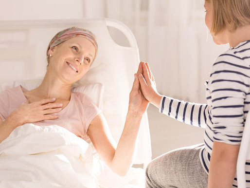 Delayed Chemo Can Still Benefit in Lung Cancer