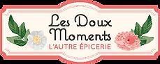 Logo Les Doux Moments, l'autre épicerie