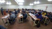 대성인의 업무환경 개선을 위한 파일서버 구축 교육