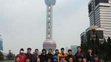2013년 대성기연 중국여행