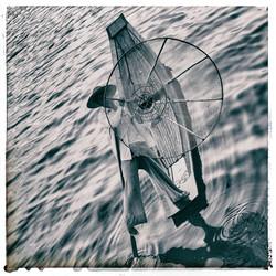 La danse du pêcheur Pabu Thuza