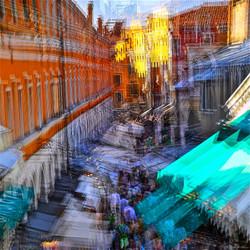 Le marché du Rialto