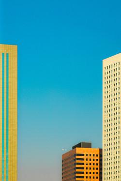 Vol Paris- New York
