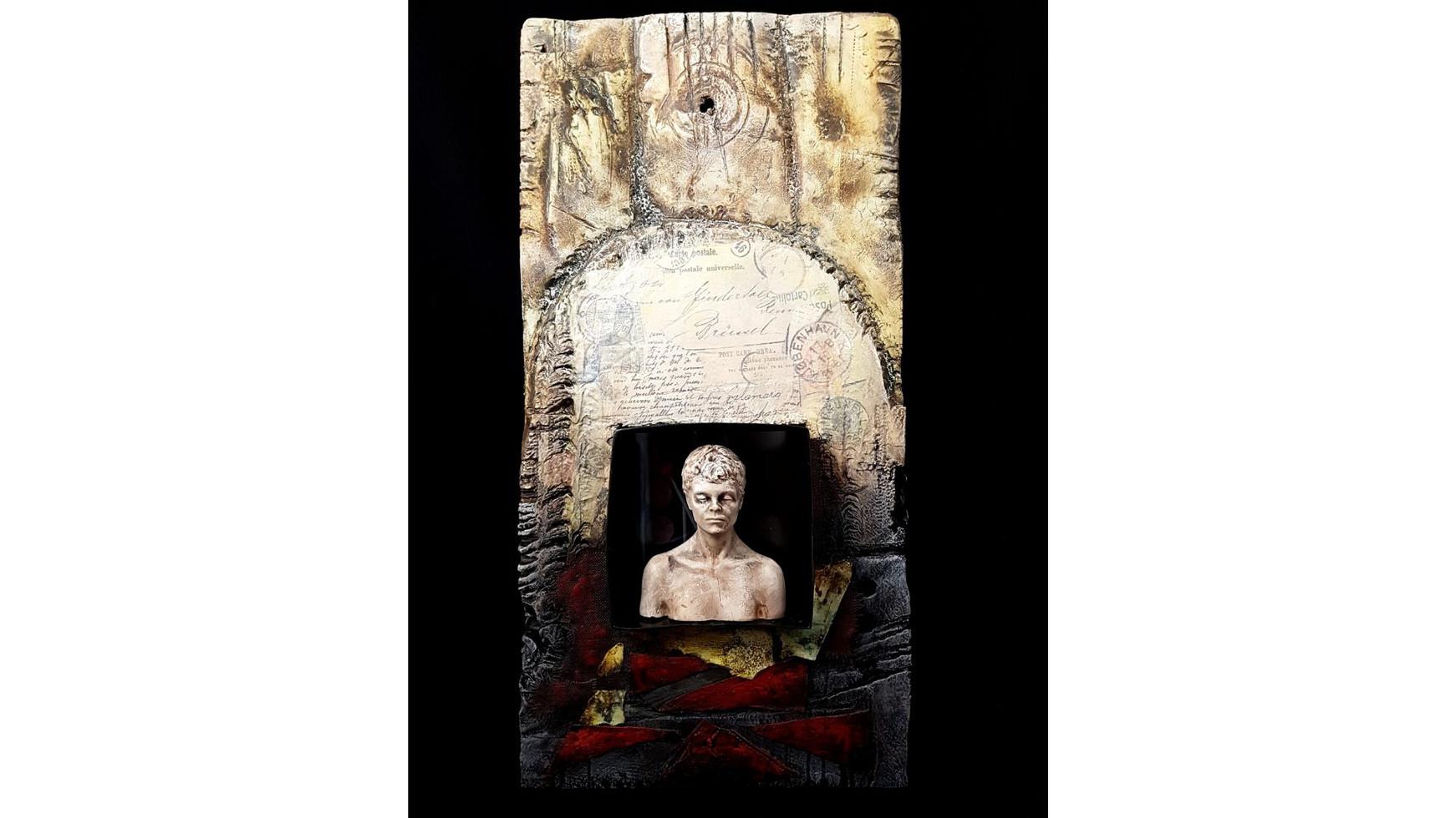Roman Relic