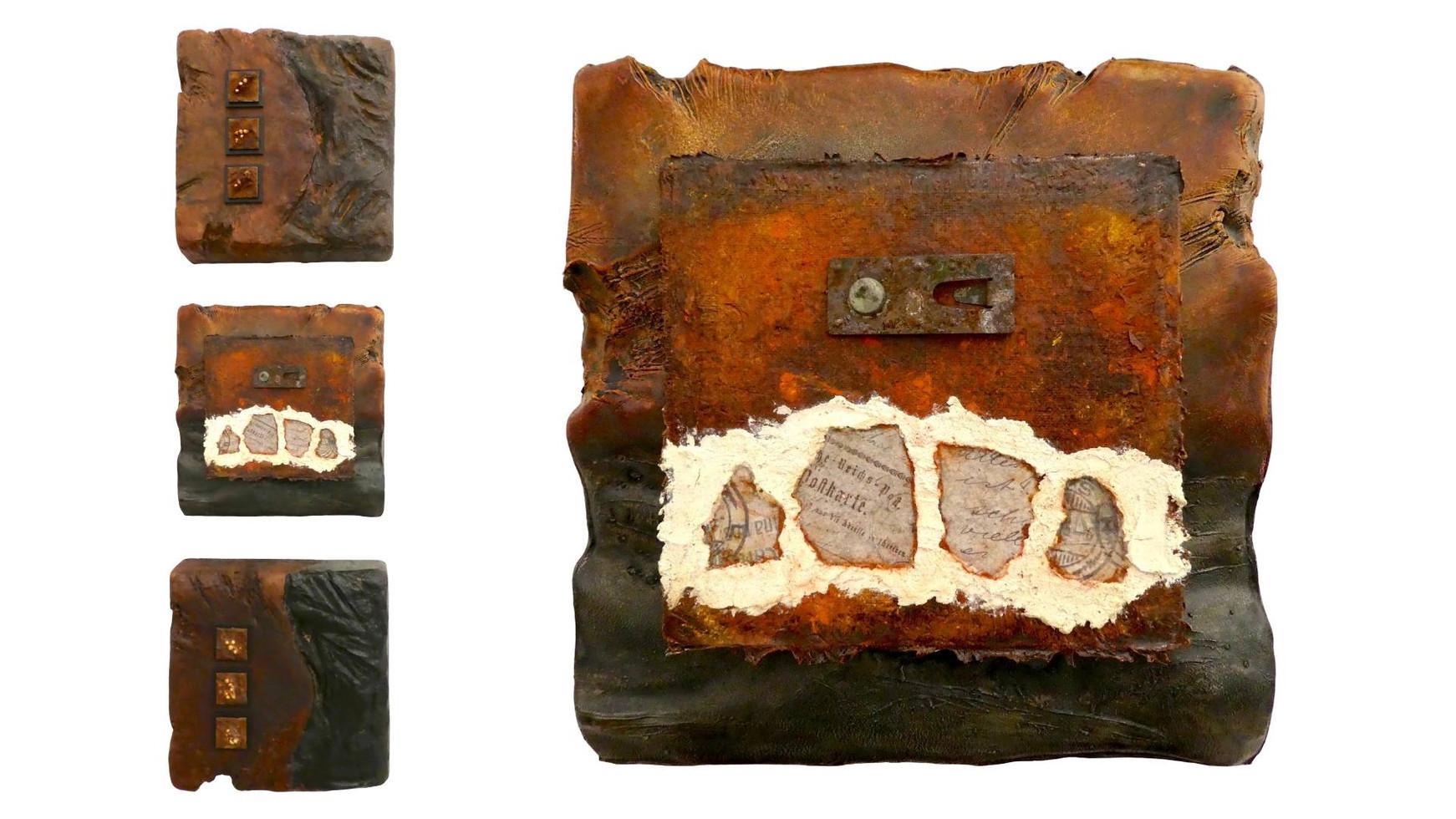 Rust Trio