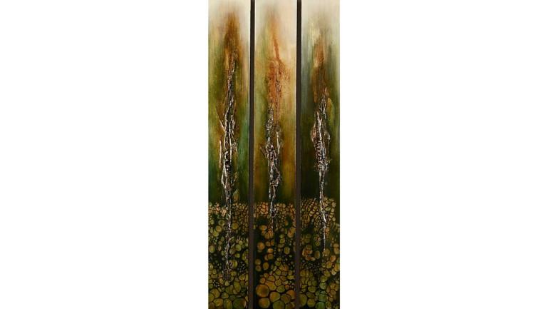 Wetland Moss
