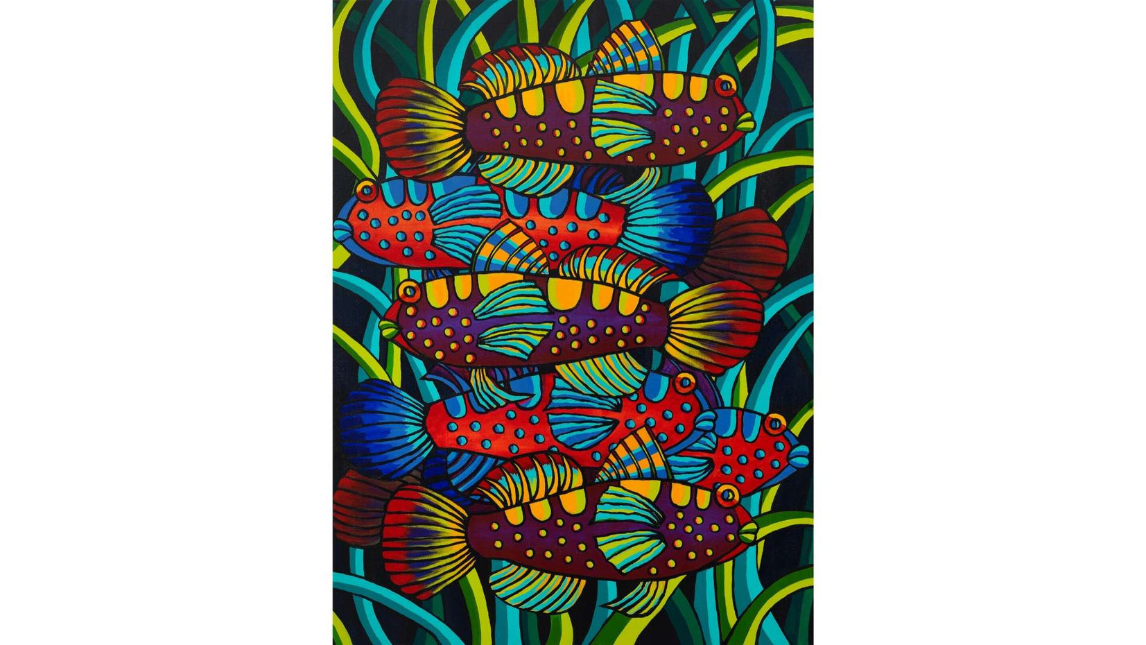 Fish Circus