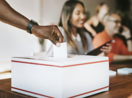 It is time to make voting a birthright