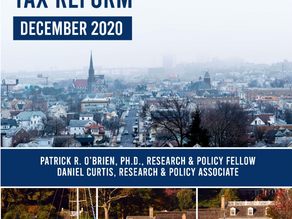 CT Voices Report on Advancing Economic Justice Through Tax Reform, and Host 20th Budget Forum