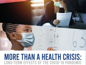 CT Voices Report: Safety & Stability of Youth & Families Must be Prioritized in State Recovery Plan
