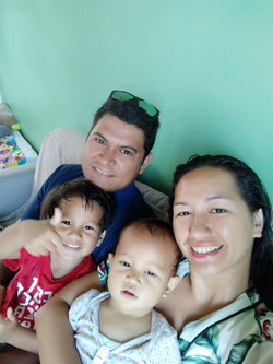 Famille TAMAITITAHIO