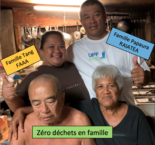 FAMILLE TANG