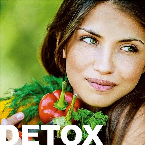 Медицинская программа: «Академия здорового образа жизни» — DETOX
