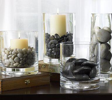Rock vase