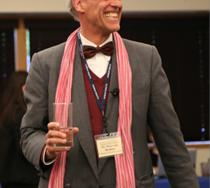 Peter van Krieken–the passing of an extraordinary man