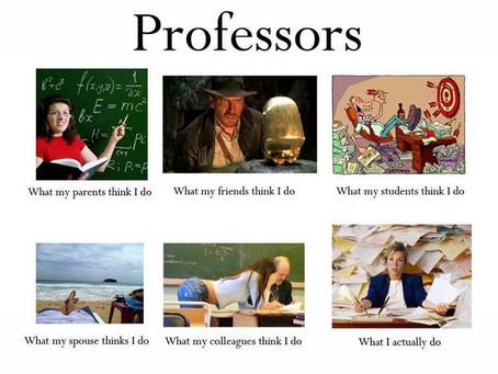 Pedagogical geek